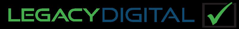 legacy digital